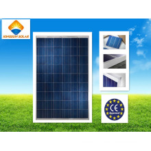 230W High Efficiency Polycrystalline Solar Panel Module