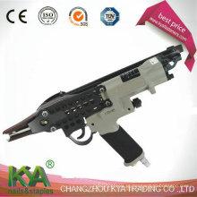 Pistola de argola C721xe Hog para colchão