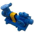 Horizontal Crude Oil Triple Screw Pump
