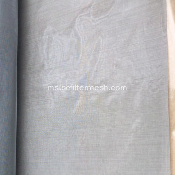 120 Mesh Stainless Steel Wire Mesh Cloth 304