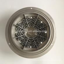 OEM Aluminium Kühlkörper Druckguss