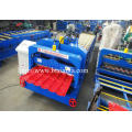 CNC Aluminium Steel Roof Sheet Manufacturing Machinery