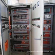 10-80T/D Semi-continuous groundnut oil processing machine