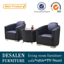Modern Leather Chair for Hotel (837)