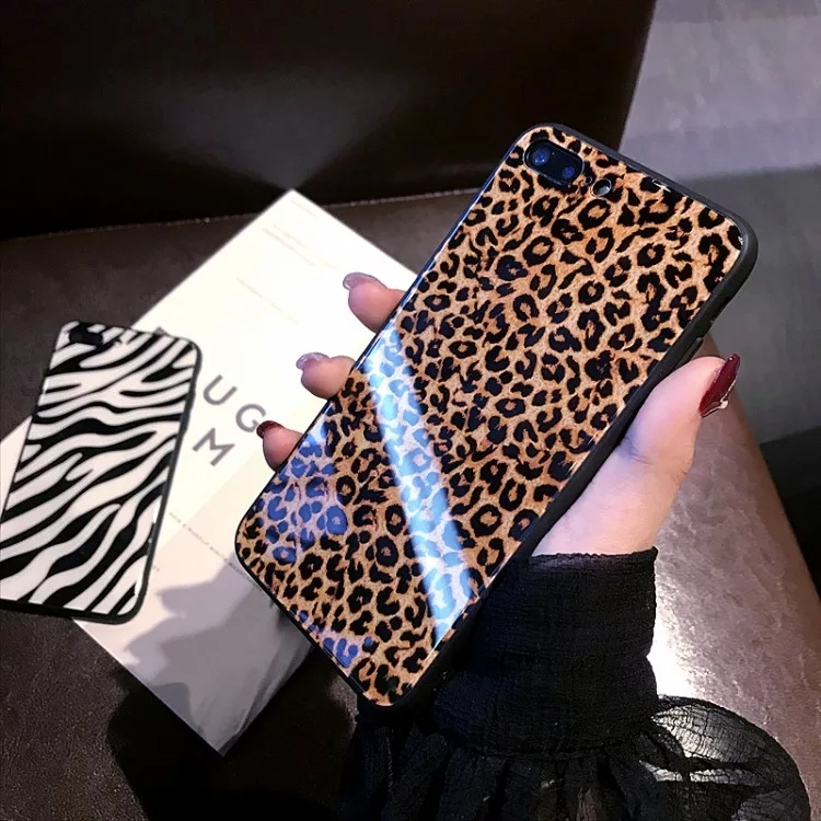 Leopard Phone Case 12