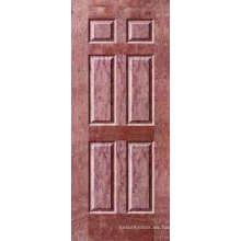 Piel de la puerta de la chapa / piel de la puerta con volantes (YF-V04)