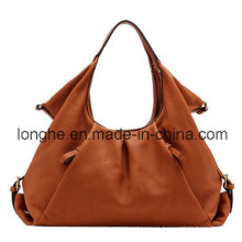 Moda PU Lady Handbag (LY0147)