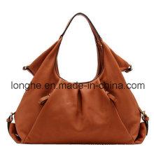 Moda PU Lady Handbag (LY0147)