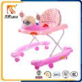 2016 China Neue Kunststoff Material Baby Walker für Kinder