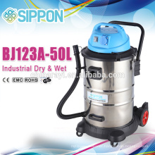 Industrial Dust Vacuum Cleaner with high quality BJ122-50L