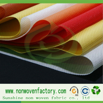 Spunbonded Polypropylene Ppsb Nonwoven Made in China