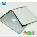 Stamping OEM machining aluminum anodized laptop shell parts