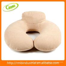 Almohada con aire / almohada de viaje