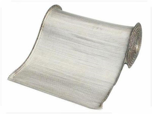 Stainless Steel Wire Mesh Belt