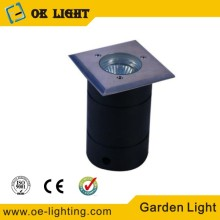 Quality Certification Square Cover Underground Light with Ce and RoHS