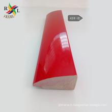 Cadre de polystyrène de haute qualité usine de moulage en gros