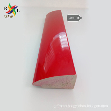 High quality polystyrene picture frame moulding factory wholesale