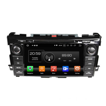 Car Multimedia GPS für Tenna Altima 2013-2014