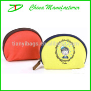 Korean style fabric coin purse holder