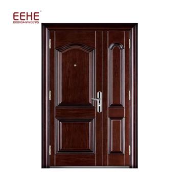Foshan stainless steel security doors