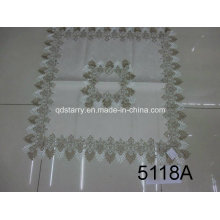 Two Tone Lace Tableclothes 5118