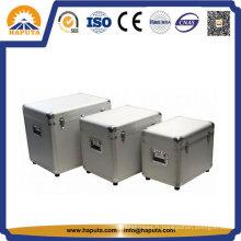 Boîte de rangement en aluminium 3 en 1 outil pour outils (HT-2002)