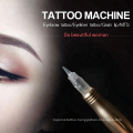 Lip Eyebrow Microblading Rechargeable Wireless Digital Permanent Makeup Kit Eyeliner Tattoo Machine