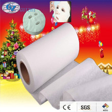 high-quality nonwoven fabric as synthetic silk fabrics Waterproof SS Nonwoven fabric applied in surgical dressing, bed sheets