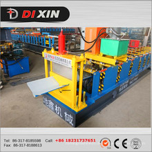 Ridge Roll Forming Machine Dachziegel Roll Forming, Metall Dach Ridge Cap Roll Forming Machine