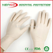 Henso Sterile Latex Examination Gloves