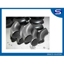 Codo de acero al carbono A234 WPB