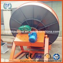 Compound Fertilizer Disc Granulator Machine