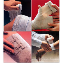 Different Types of Medical Bandage with Ce ISO FDA Approved