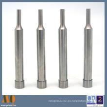 Perforadora de corte estándar HSS Perforadora de perforación especial