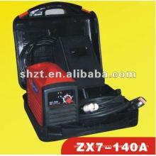 Tragbare Kunststoff DC MMA WELDER ARC-200 / Wechselrichter ARC Schweißmaschine