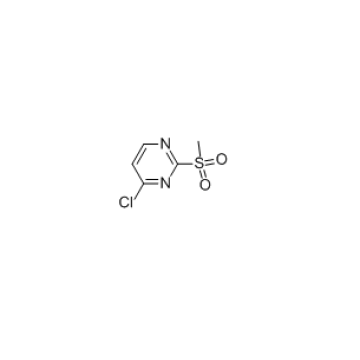 In Stock 4-Chloro-2-(Methylsulfonyl)pyrimidine CAS 97229-11-3