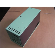 Color Coated Electronic Appliance Locker