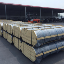 Carbon Graphite Electrode UHP 500mm2400mm in Stock