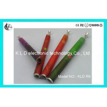 Mini Hookah Pen Healthy Electronic Cigarettes 800 Puffs , H