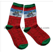 Рождественские носки (DL-CR-01)