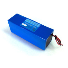Maintenance Free Rechargeable Battery for Ebike 24V 15ah