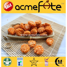 HACCP Certification Fried Rice Crackers
