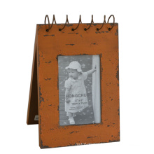 Double Face Photo Frame for Tabletop