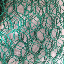 Vinyl Coated Hexagonal Wire Netting