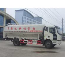 FAW J6 10T/20CBM Bulk Feed Transport Truck