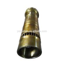 Alimentation Marine Cylinder Liner pour SULZER RTA48TB avec certificat GL