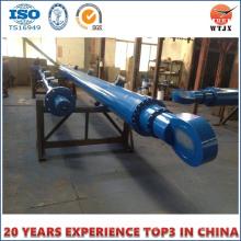 High Pressure Big Size Long Stroke Hydraulic Cylinder for Dam Gate