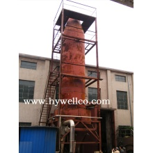 Pectin Pressure Spray Dryer
