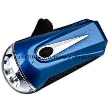 Wind up Dynamo LED Flashlight (Torch) (14-1R0608)