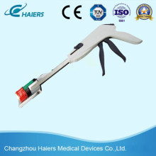 Disposable Curved Cutter Stapler for Salpingectomy